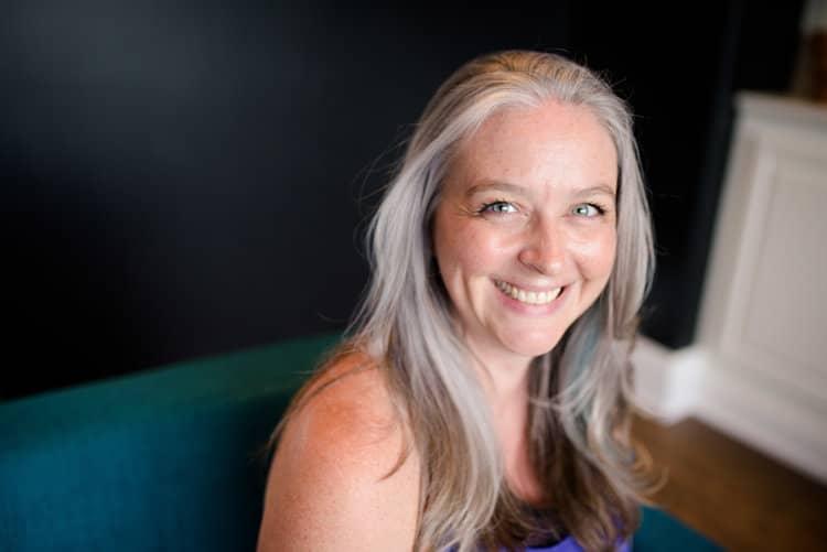 Katie Mitchell Teacher at Ignite Yoga Centerville yoga studio