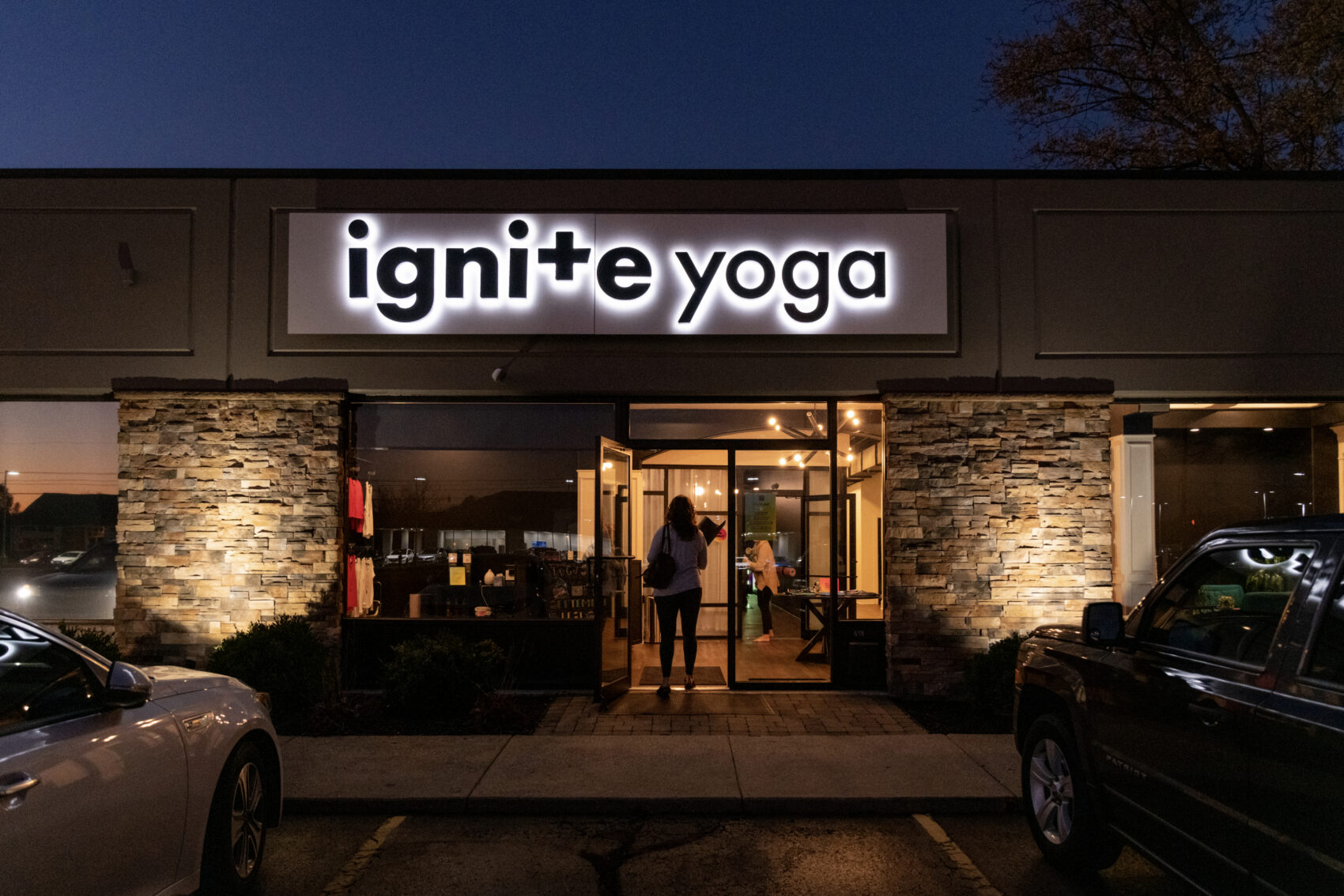 Ignite Yoga
